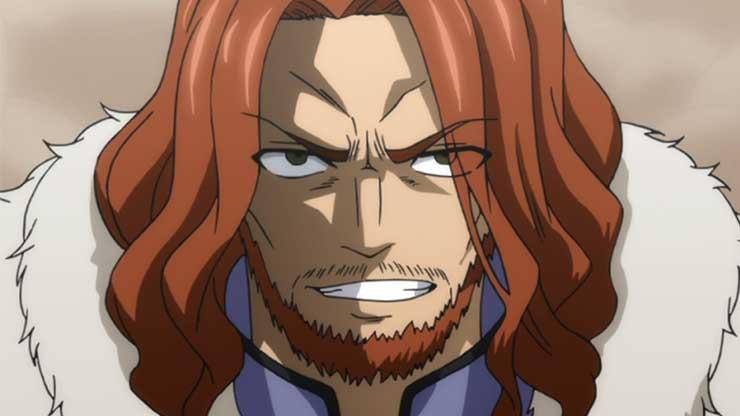 5 S-Class Mage Terkuat di Anime Fairy Tale 7