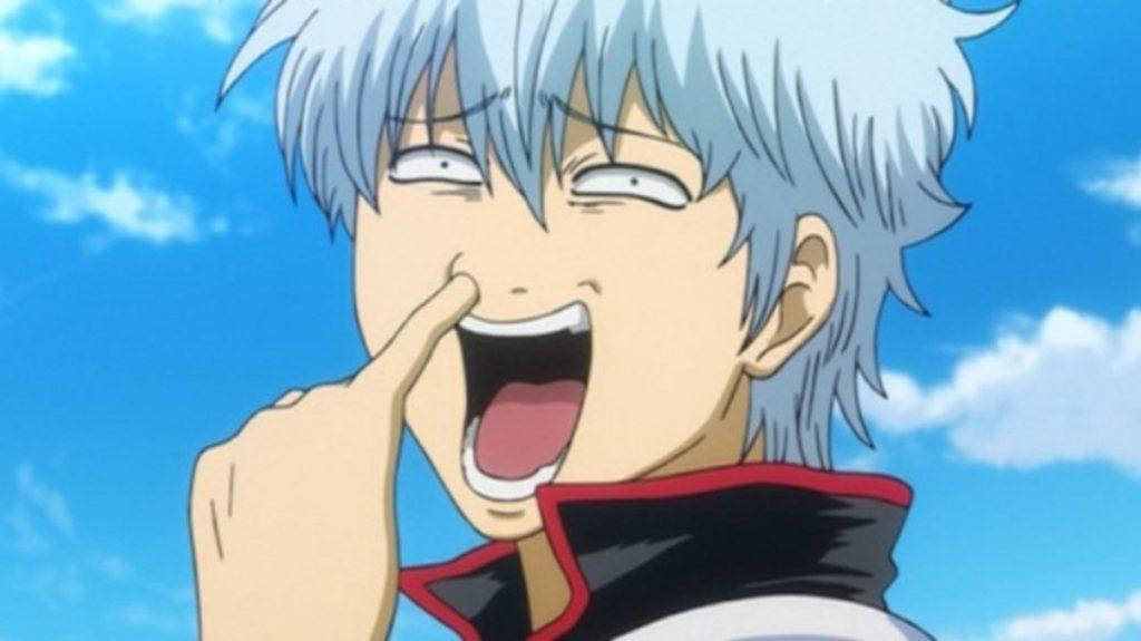 5 Karakter Anime Terlucu yang Bikin Ngakak 3