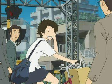 5 Anime Terbaik Berkonsep Perjalanan Waktu 30