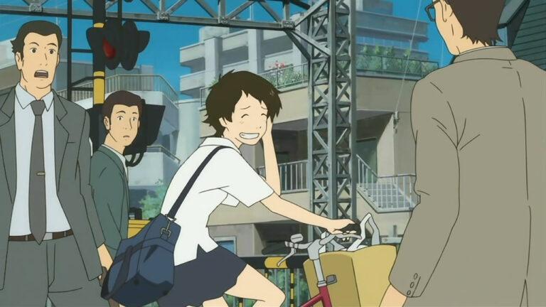 5 Anime Terbaik Berkonsep Perjalanan Waktu 1