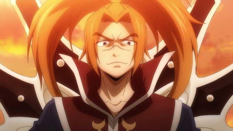 8 Penyihir Suci Terkuat di Anime Fairy Tail 10