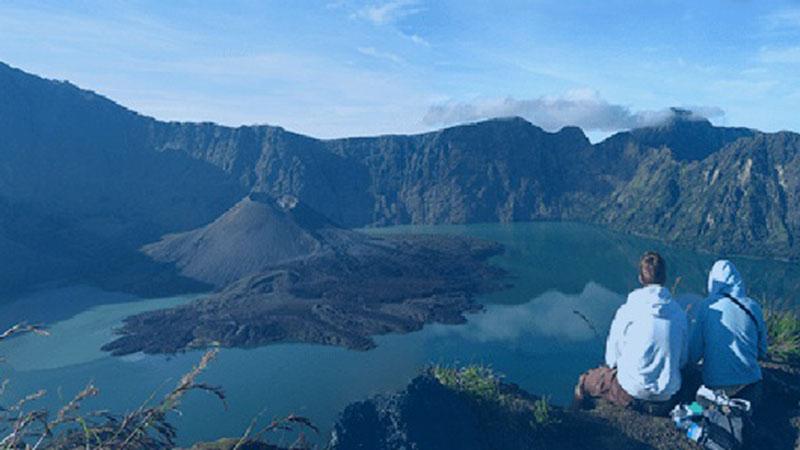 7 Geopark Luar Biasa di Indonesia yang Tak Boleh Kamu Lewatkan 3