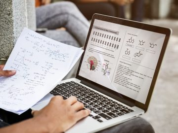 Indonesia 'Masih' Belum Siap Pembelajaran Online 4