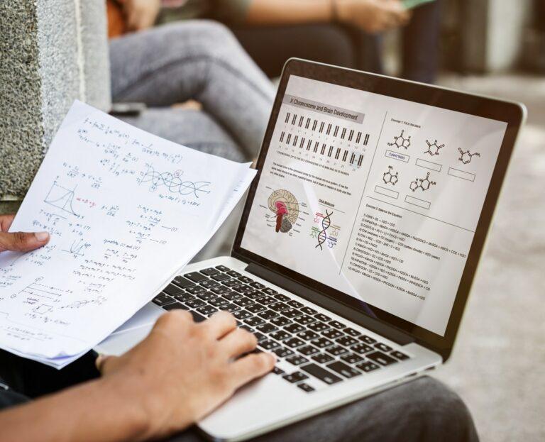 Indonesia 'Masih' Belum Siap Pembelajaran Online 1