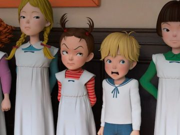 """Pro Kontra Animasi 3D Studio Ghibli Pertama """"Aya And The Witch"""", Bagaimana Tampilannya? 16"""