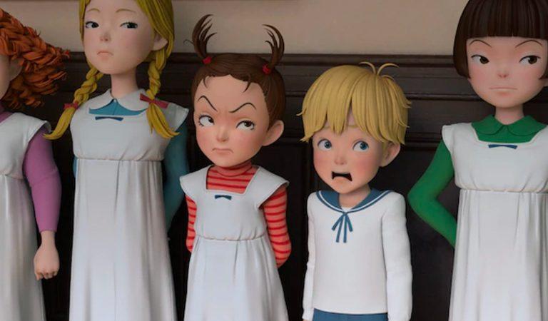 """Pro Kontra Animasi 3D Studio Ghibli Pertama """"Aya And The Witch"""", Bagaimana Tampilannya?"""