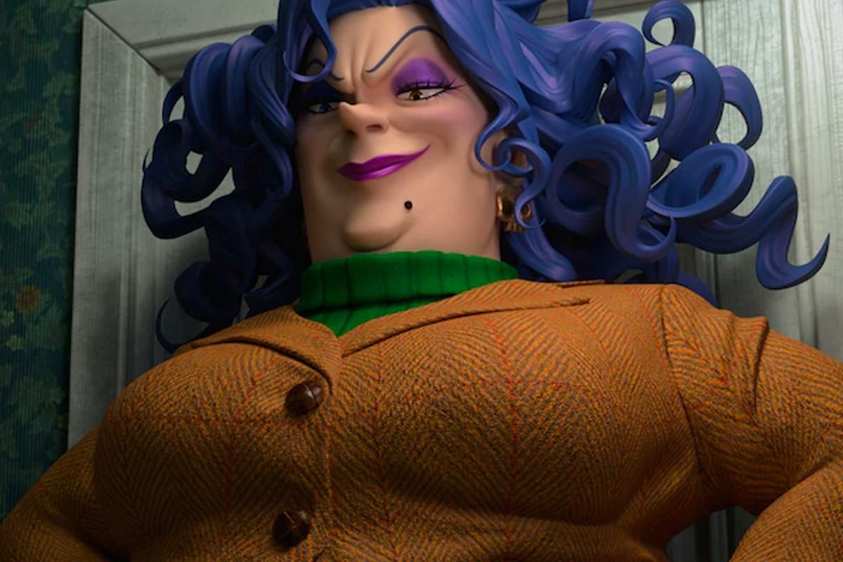"""Pro Kontra Animasi 3D Studio Ghibli Pertama """"Aya And The Witch"""", Bagaimana Tampilannya? 5"""