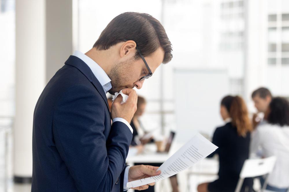 5 Hal dalam Karir yang Disesali oleh Pria 6