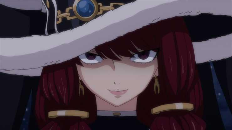 10 Karakter Terkuat di Anime Fairy Tail 7