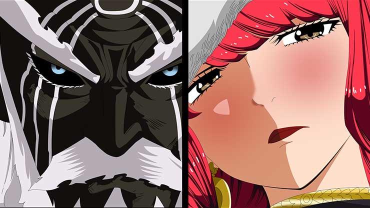 5 Pertarungan Impian yang Diharapkan Terjadi di Fairy Tail 6