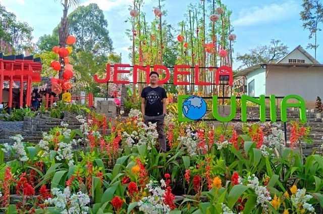 8 Destinasi Wisata Menarik di Tomohon, Sulawesi Utara 5