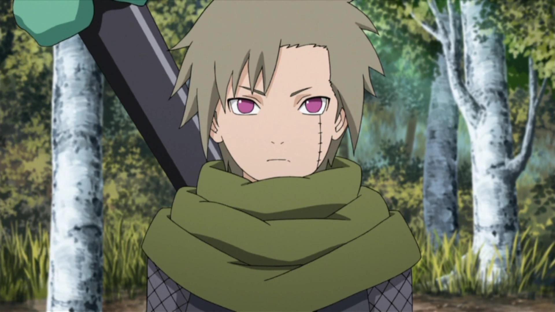 10 Jinchuriki Terkuat di Anime Naruto 5