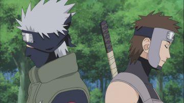 5 Shinobi Konoha yang Menjadi Jounin Sejak Usia Muda 1