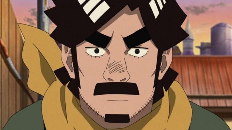 5 Shinobi Legendaris yang Jarang Diketahui Orang 6
