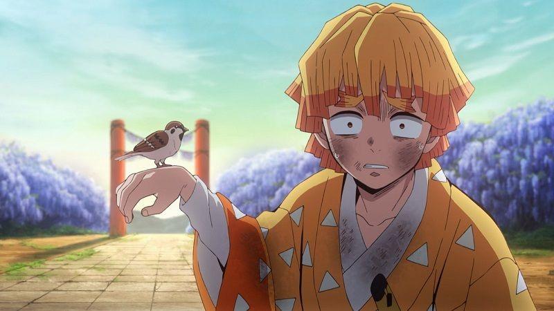 5 Karakter Anime Terlucu yang Bikin Ngakak 5