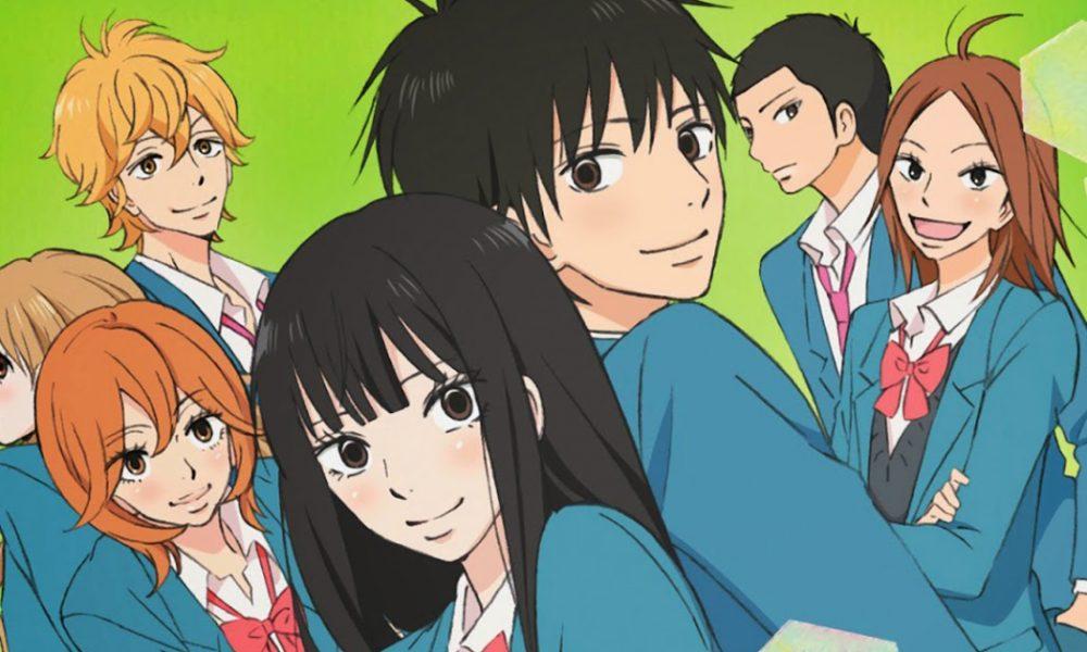 5 Anime Komedi Romantis yang Seru untuk Ditonton 6
