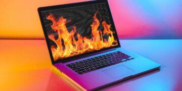 5 Cara Ampuh Mencegah Laptop Cepat Panas 29