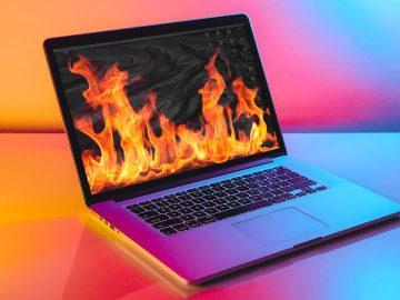 5 Cara Ampuh Mencegah Laptop Cepat Panas 9