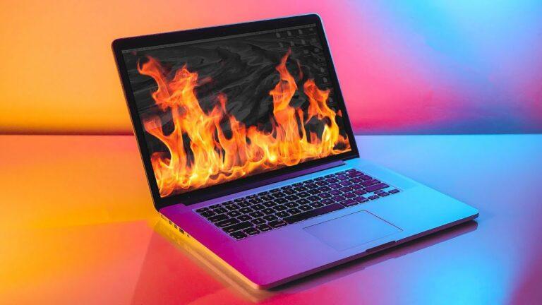 5 Cara Ampuh Mencegah Laptop Cepat Panas 1
