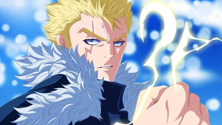 5 Karakter Tercepat di Anime Fairy Tail 4