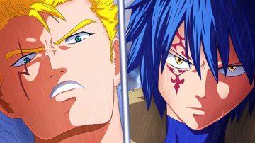 5 Pertarungan Impian yang Diharapkan Terjadi di Fairy Tail 9