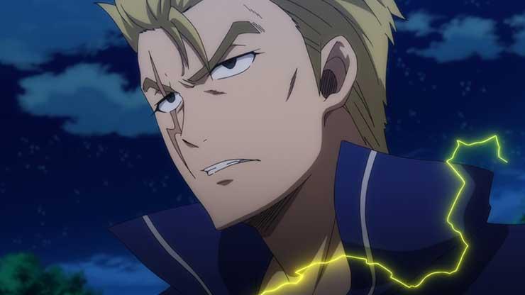 5 S-Class Mage Terkuat di Anime Fairy Tale 6