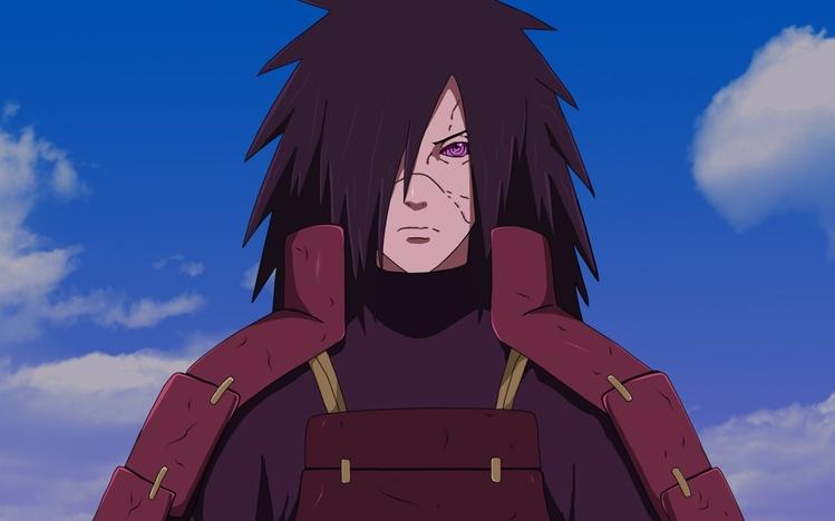 8 Musuh Utama Terkuat yang Pernah Dihadapi Naruto 8