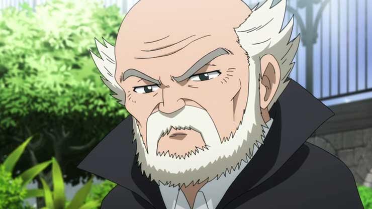 8 Penyihir Suci Terkuat di Anime Fairy Tail 4
