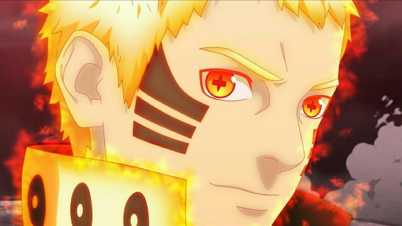 10 Shinobi Terkuat dari Desa Konoha 12