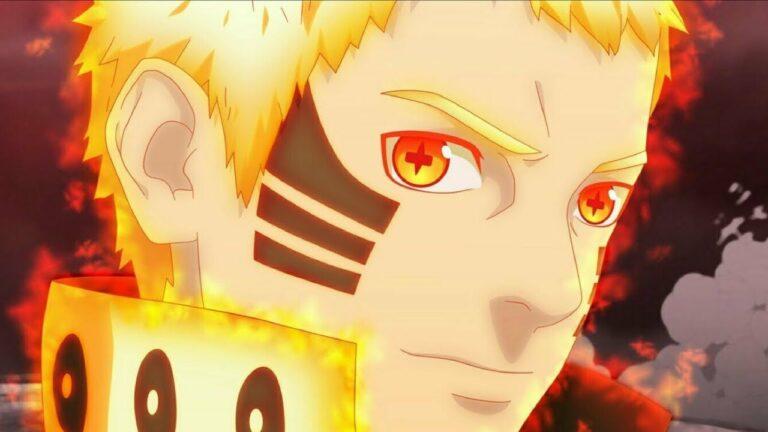 10 Shinobi Terkuat dari Desa Konoha 1