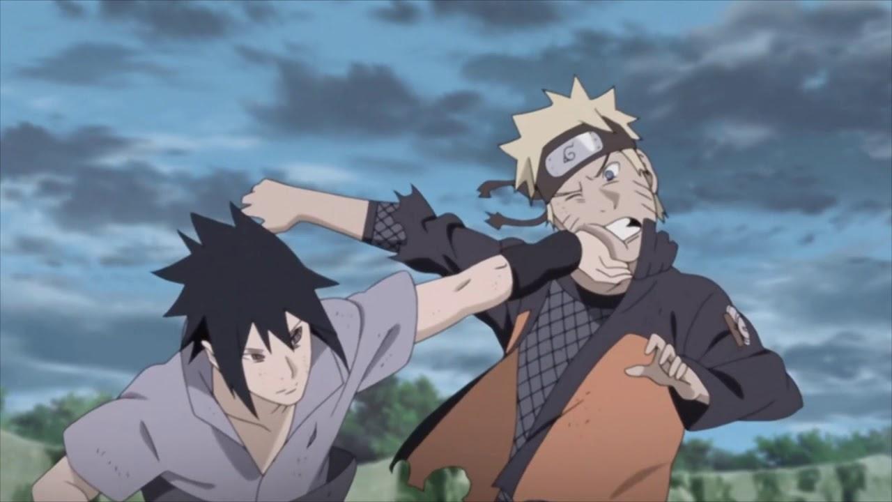 9 Shinobi Pengguna Taijutsu Terkuat di Anime Naruto 7