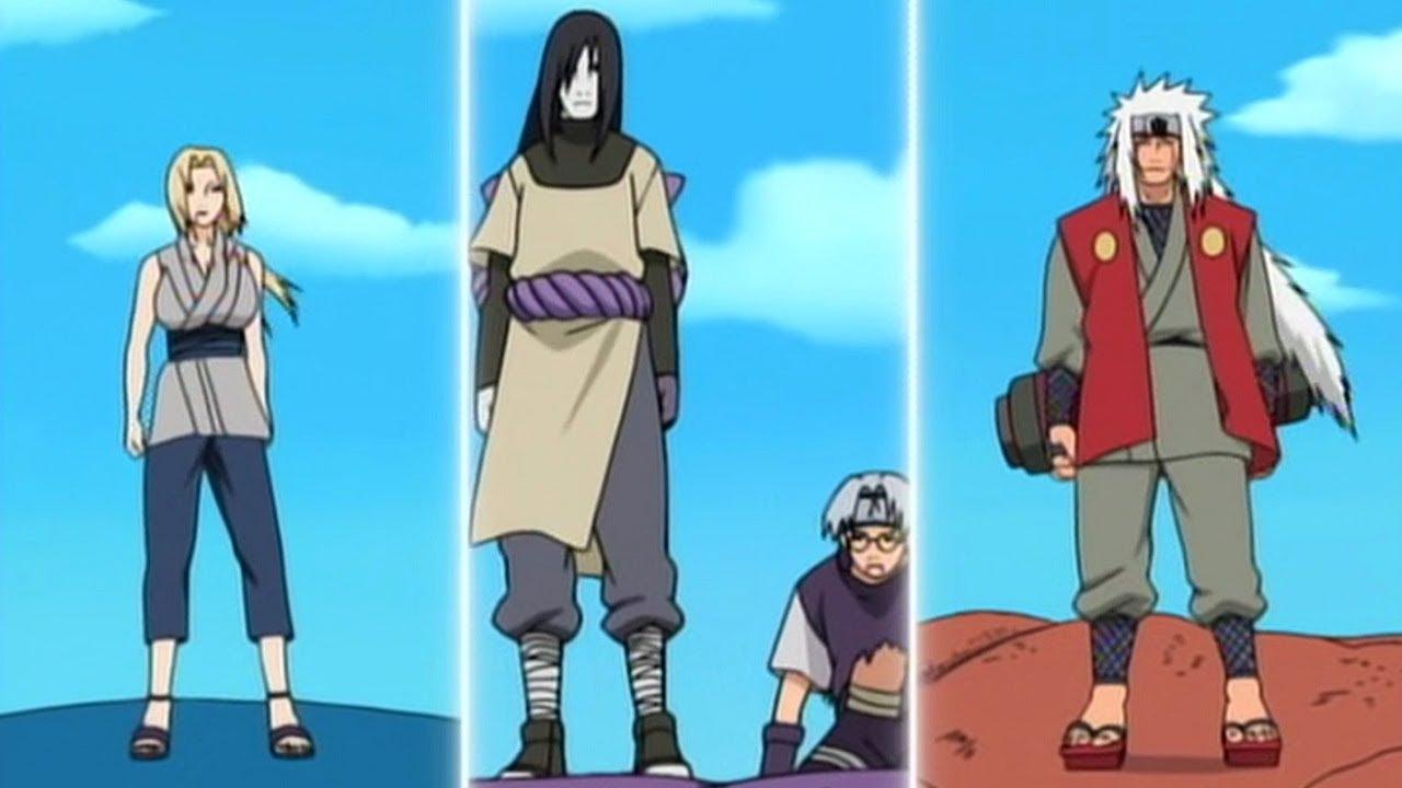 10 Pertarungan Terbaik di Anime Naruto Sepanjang Masa 9