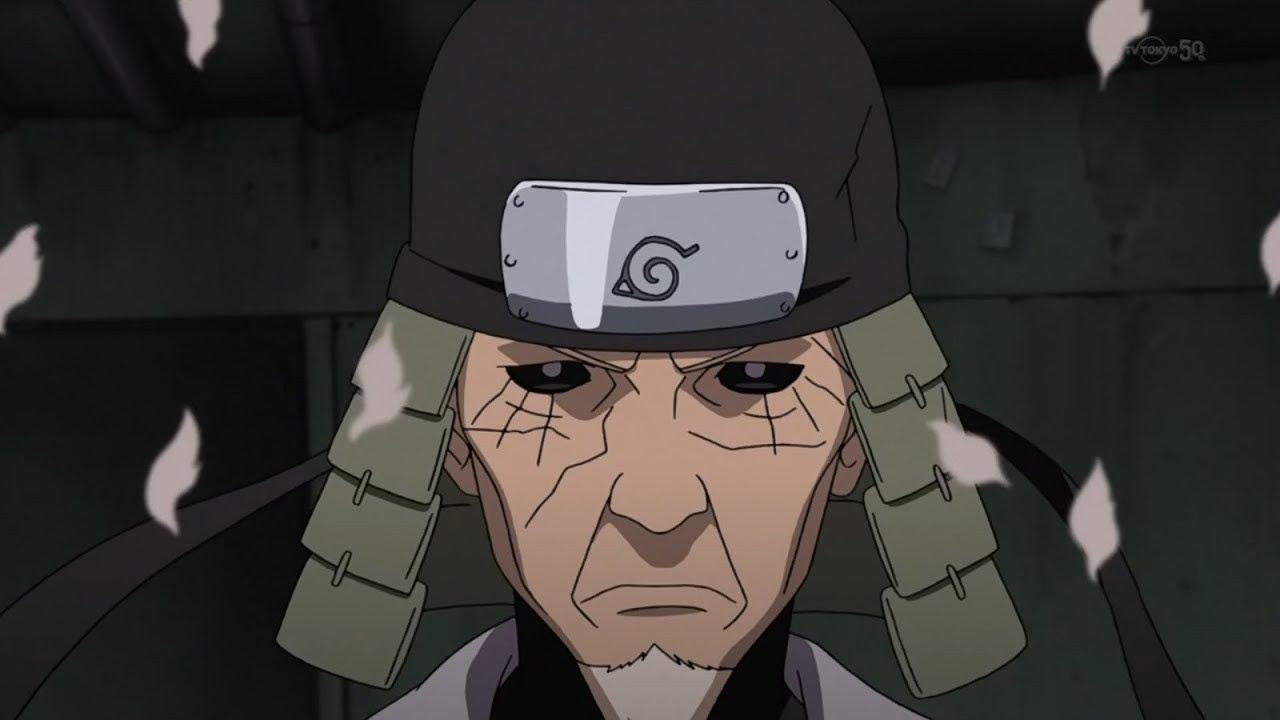 10 Shinobi Edo Tensei Terkuat di Anime Naruto 6