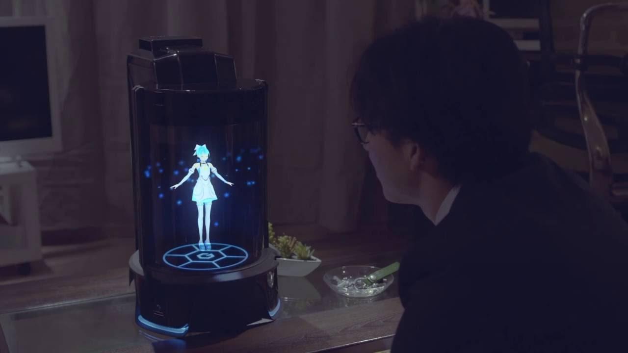 5 Teknologi Canggih yang Terinspirasi dari Anime 7