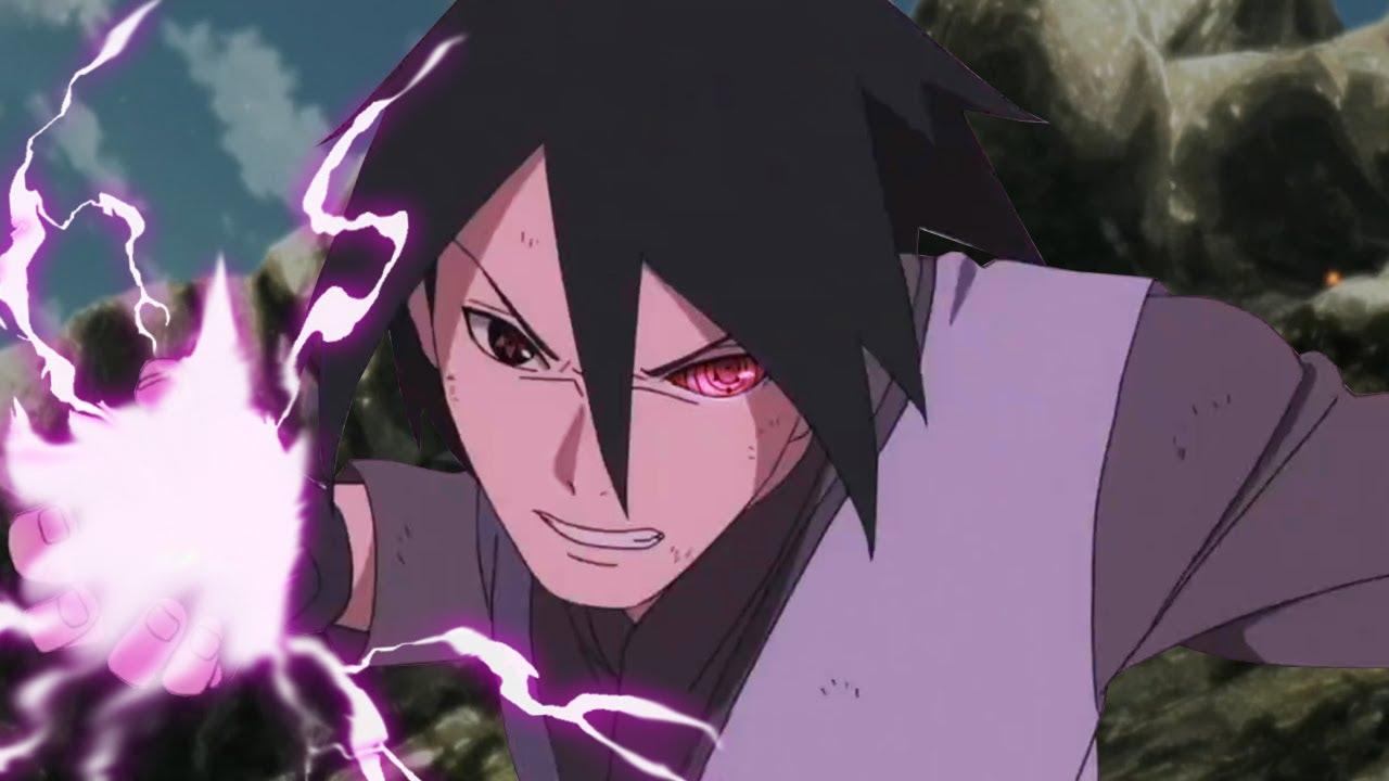 8 Shinobi Pengguna Dojutsu Terkuat di Anime Naruto 11