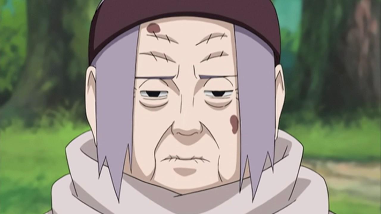 5 Shinobi Terkuat dari Desa Sunagakure 3
