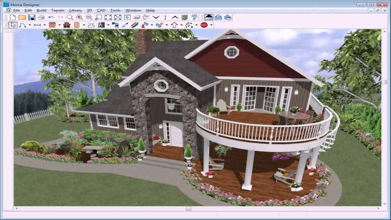 8 Aplikasi Desain Rumah Terbaik yang Patut Kamu Coba 5