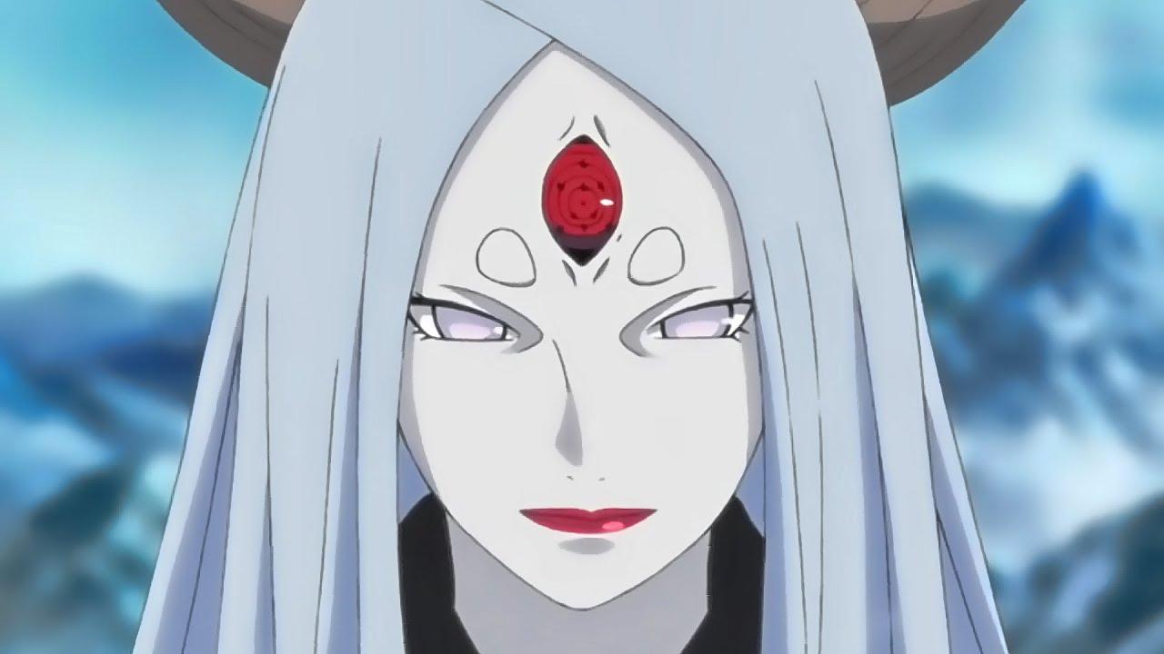 10 Anggota Otsutsuki yang Memiliki Kekuatan Luar Biasa 12