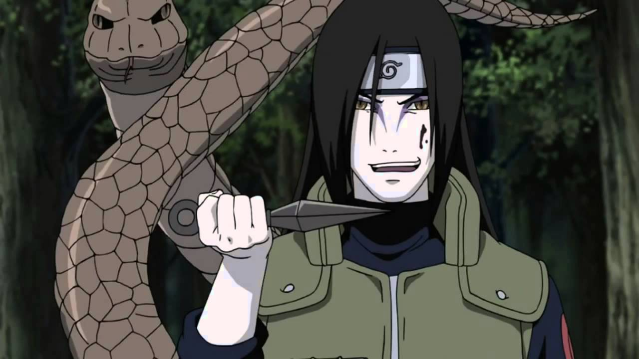 8 Musuh Utama Terkuat yang Pernah Dihadapi Naruto 3