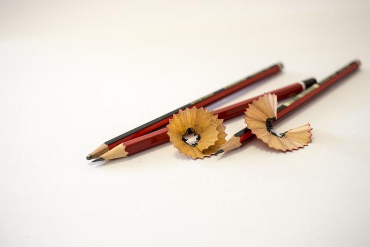 Menulis Adalah Sarana Pembebasan Terbaik 5