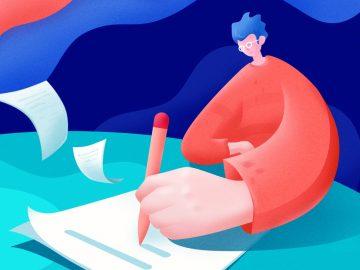 Menulis Adalah Sarana Pembebasan Terbaik 14
