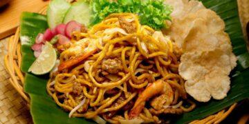 8 Hidangan Mie Tradisional Lezat yang Wajib Kamu Cicipi 32