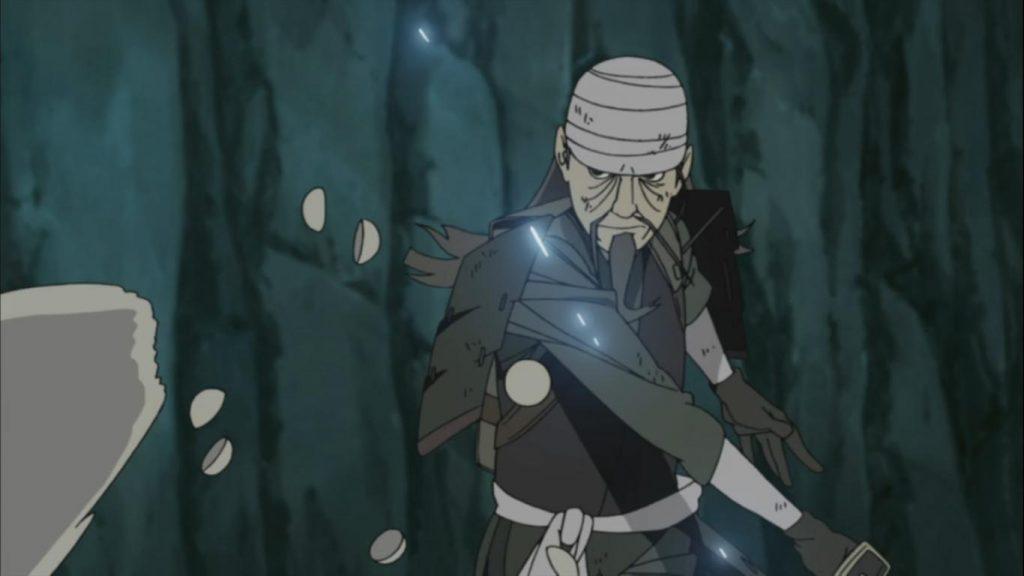 10 Pengguna Kenjutsu Terkuat di Anime Naruto 10