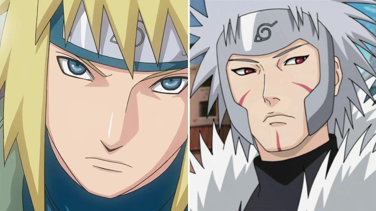 10 Duet Shinobi Terkuat di Anime Naruto 6