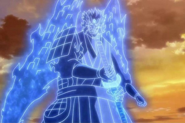 7 Pengguna Susanoo Terkuat di Anime Naruto 9