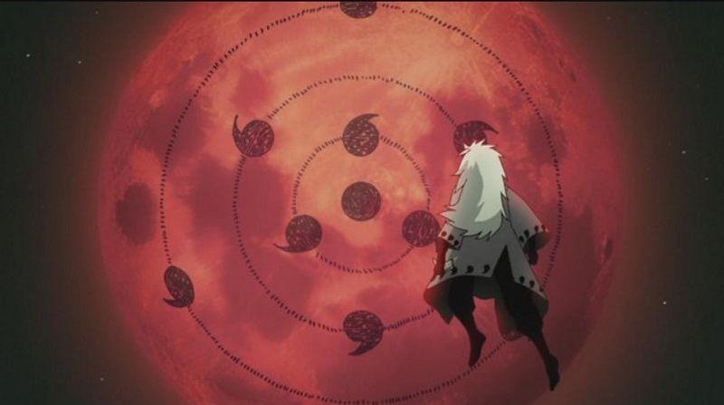 9 Teknik Genjutsu Paling Kuat di Anime Naruto 11
