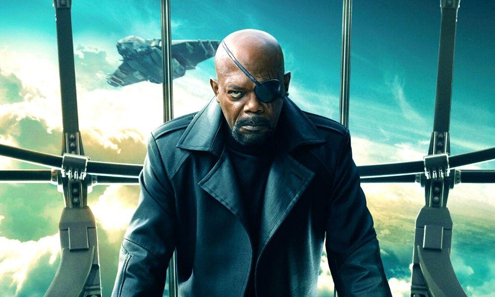 5 Karakter yang Paling Sering Muncul di Film Marvel 3