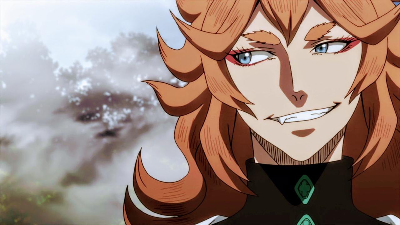 5 Karakter Terkuat dalam Anime Black Clover 7