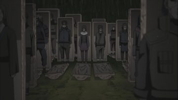 5 Shinobi Hebat yang Gagal di Edo Tensei oleh Kabuto 28