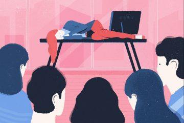5 Dampak Negatif Jika Bekerja Terlalu Berlebihan 16